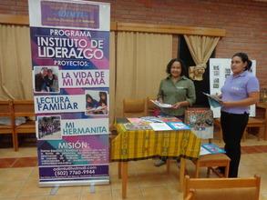 ADIMTU @ International Forum in Honduras