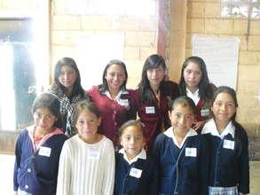 Las Hermanitas in Santa Teresa