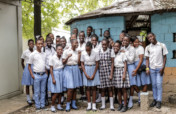 Education Scholarships for Haitian Street Children