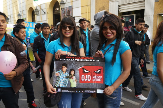 National day against sexual violence