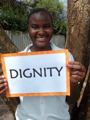 Purity - Dignity
