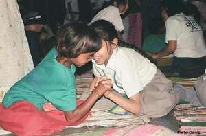 Engaging in activities..