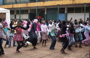 Educate and empower 300 adolescent girls in Kenya
