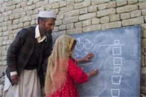 Afghanistan Distance Learning Teacher Training