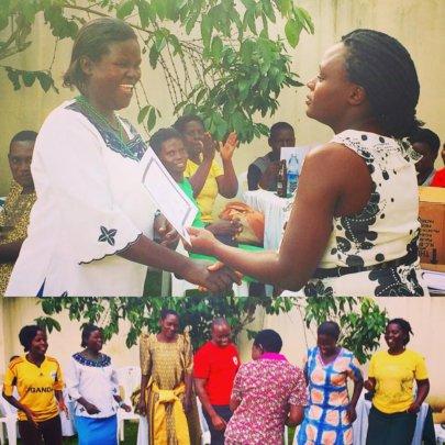 JLMC Celebrates Community Leaders, Helping Girls.