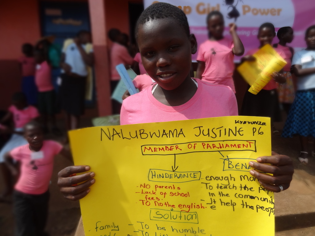 Transforming the Lives of Women in Africa