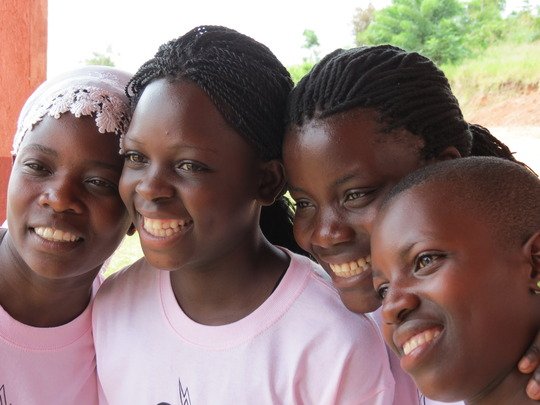 Building Life Long Friendships through Girl Power!