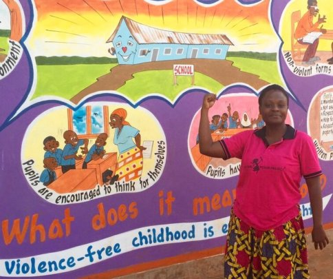 Girl Power Advocates Stand Up for Every Girl!