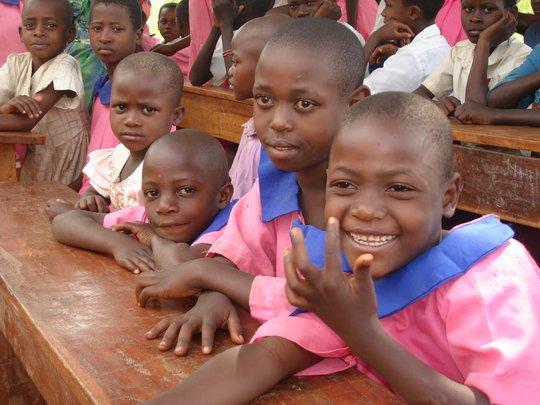 Girl Power Project Provides Safe Havens