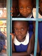 Girl Power Participants & Future Leaders of Uganda