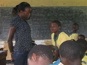 Girl Power Project Caters to Girls Needs