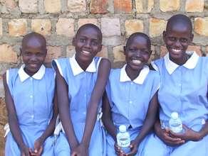Girl Power Project Celebrates Girls
