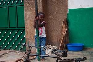 Girl Power Helps Girls to Understand their Bodies