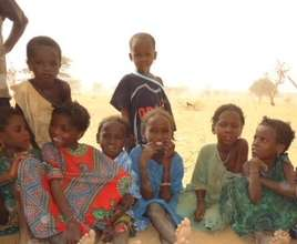 Support and Empower Malian Refugees in Niger