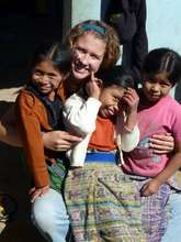 The Massie Family supports Guatemalan Education