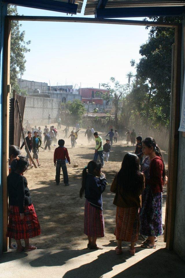 Itzapa - Guatemala
