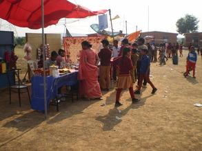 The Fun Fair