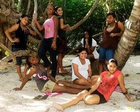 Caye Caulker Female Leadership Community