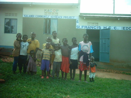 Children that receive subsidized treatment.