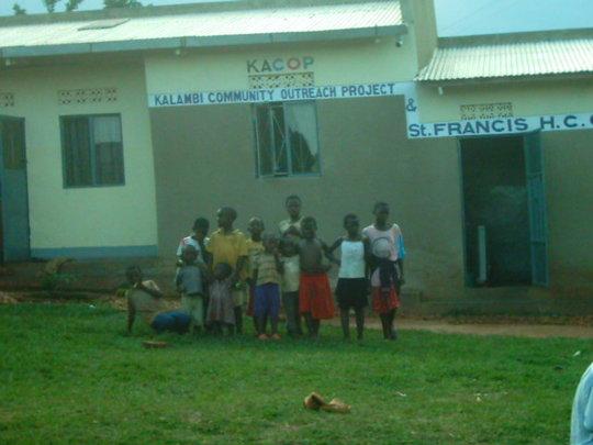 Vulnerable to malaria