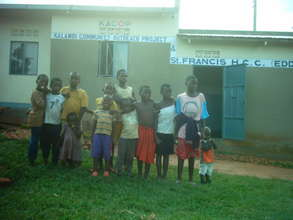 Children that receive subsidized treatment.