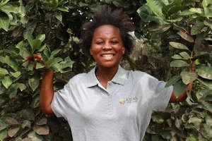 Senior Apprentice Zuweba