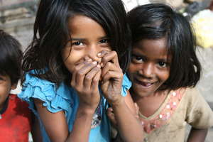 Empower 160 girls in India to unleash their Shakti
