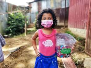 Developing Costa Rican Squatter's Settlements