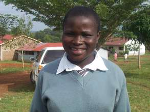 Bella in secondary school (2009)