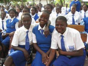 Mawego Girls School