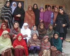 Girls Leadership Program