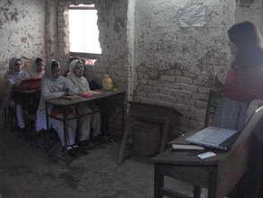Life Skills Education Session