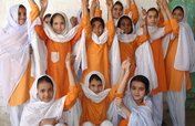 Enabling 100 girls to earn income in Swat-Pakistan