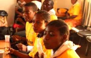 Batonga Scholars in Cameroon