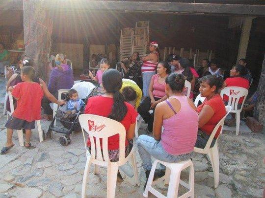 Workshop Compromise&Responsibility. Moms sharing