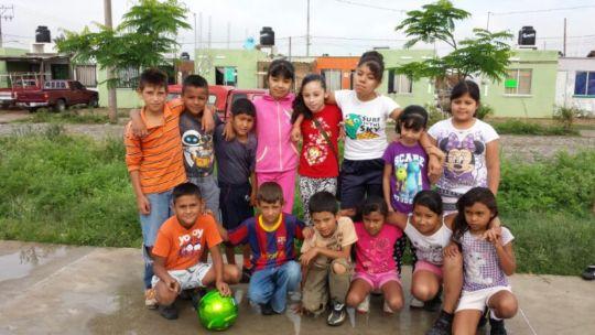 Activities in Mayama