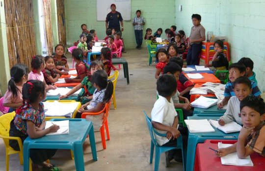 More classrooms needed for our schools