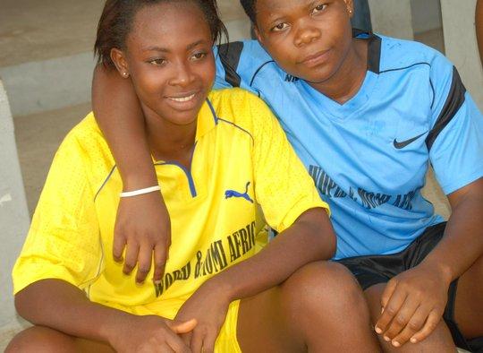 Train 700 Talented Poor Girls in Nigeria
