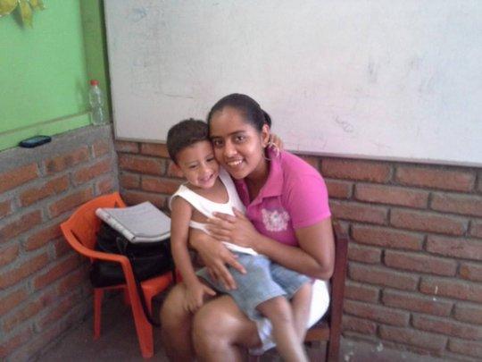Great teachers in Nicaragua