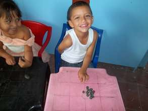 The thirst for knowledge in Nicaragua