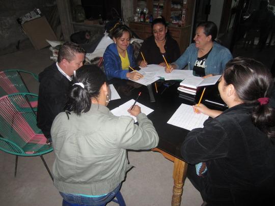 Local Phoenix teachers preparing in Honduras