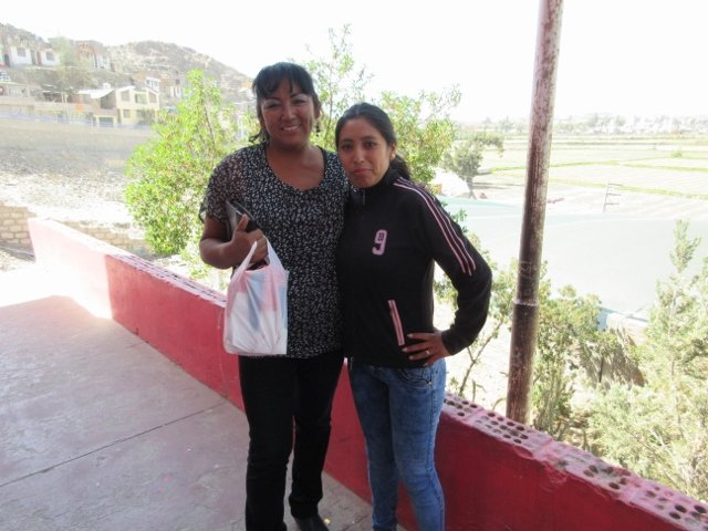 Fund a teacher and teach a class in Latin America