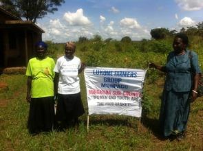 women leading in their communities 2013