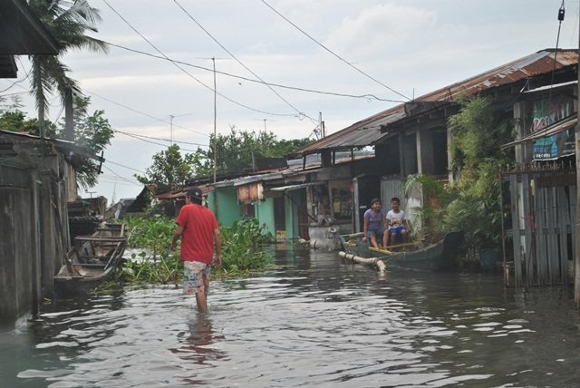 Philippines Disaster Relief and Recovery