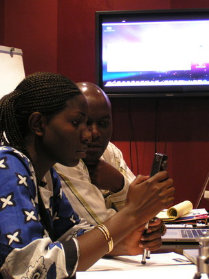 Help African Journalists Tell Africa's Stories