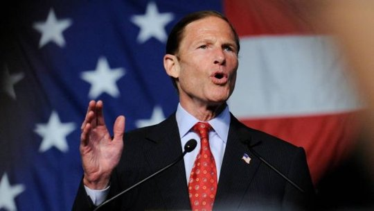 Hon. Richard Blumenthal  D-CT