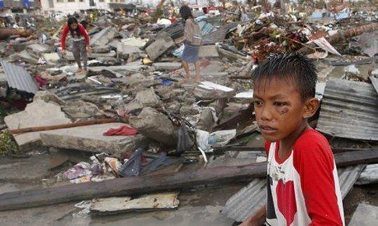 Filipino Child