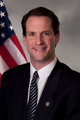 Hon. Jim Himes D-CT
