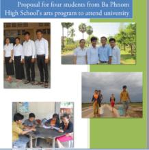 Archive Photos - Kasumisou Scholars Application