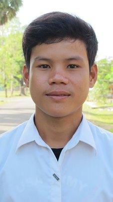 Hun Serey-19 : Goal:  Business ~ Norton University